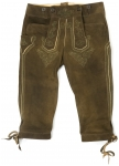 Meindls goat-leather knickerbockers Garmisch.