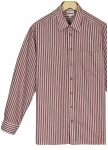 Stripped shirt  for men.