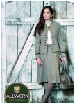 Traditional Jacket for woman from Allwerk AT.