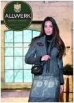 Traditional Jacket Kim and suitable skirt from Allwerk AT.