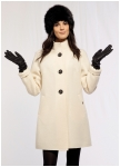 Dressy ClassikWalk coat from Geiger