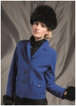 Classical walk jacket from Geiger