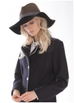 Rider Longjacket for women from Geiger
