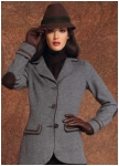 Dressy SuperlightWalk jacket for Business from Geiger