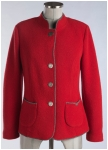 Longjacket for women from Geiger.