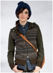Sportive SuperlightWalk hoodjacket from Geiger