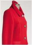 Frock-coat for women from Geiger.