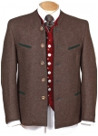 Rustic loden-jacket Inntal from Grasegger.