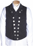 Traditional vest from Grasegger.