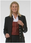 Frock coat Tirolian for women from Kaiserj�ger.
