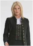 Frock coat  for women from Kaiserj�ger.