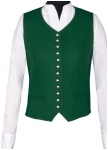 Green Bodice from Kaiserj�ger
