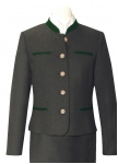 Short cut grew jacket  for women from Kaiserj�ger.
