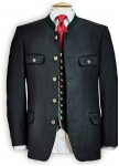Traditional jacket Leoben from Lodenfrey.