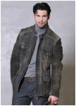 Jacket Newham jacket for men from Meindl