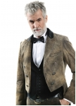 Tailcoat Figaro for men from Meindl