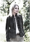 Angelique Jacket  from Meindl