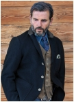 Brian Jacket for men from Meindl.