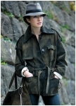 Trench Womanjacket from Meindl