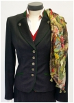 Pretty woman\'s jacket from Steinbock/Tirol