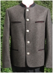Fine loden jacket from Steinbock/Tirol