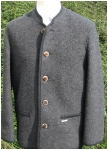 Men\'s wool jacket from Steinbock/Tirol