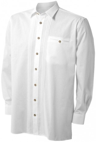 shirt made of 100% cotton with 4 cords