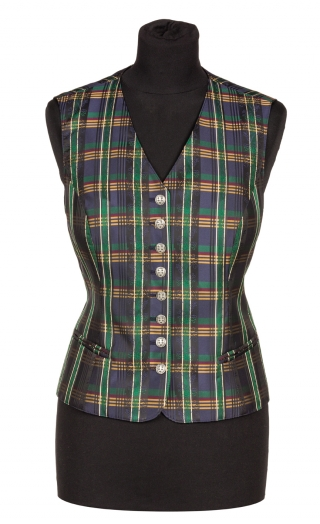 Traditional Jacket Betty from Allwerk AT.