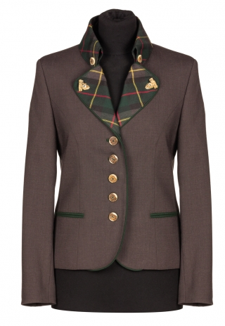 Traditional Jacket Gisela from Allwerk AT.