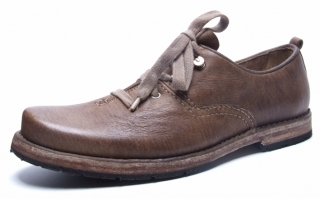 Originell middle laced shoe from Dirndl und Bua