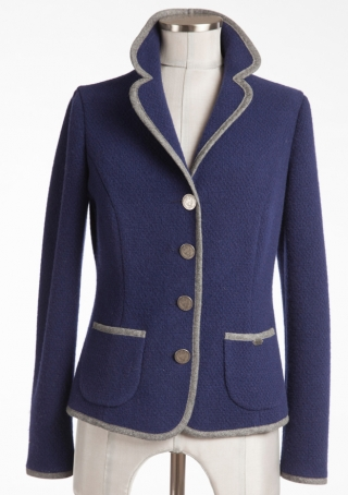 Nice knitted cardigan from Geiger