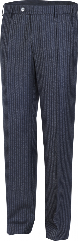 Typical Stresemann trousers from Grasegger.