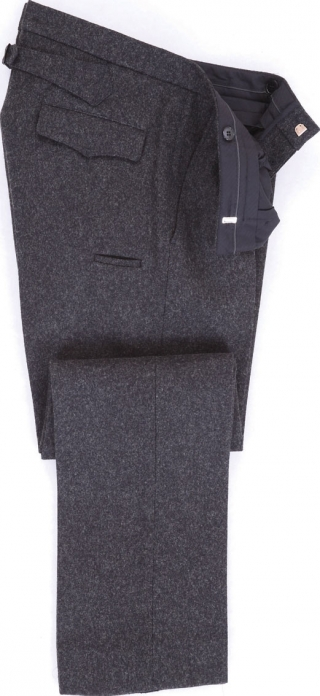 Traditional trousers from Grasegger.
