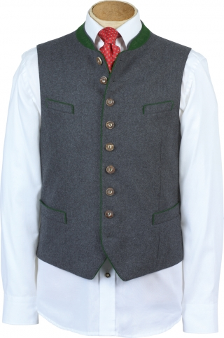 Vest Xeno for many occasions from Grasegger.