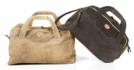 Ladies shopper from Meindl.