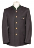Traditional men`s jacket in anthracit from Allwerk.