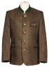 Traditional jacket alcantara from Allwerk/Austria