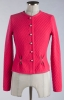 Feminin knitted jacket from Geiger