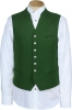 Green veste for many occasions from Grasegger.