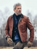 Dalton leather jacket for man from Meindl.