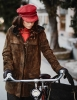 Sporty Raff creek Parka for woman from Meindl/Bavaria