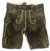 Short trousers Ebensee from Meindl.