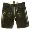 Deer leather trousers Grundlsee Urform from Meindl.