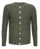 Traditional men jacket handknitted