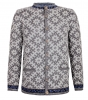 Alpin-Lifestyle, Norwegain handknitted jacket Pezzo/Bavaria