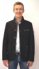 Fashionable boiled wool jacket from Steinbock/Tirol